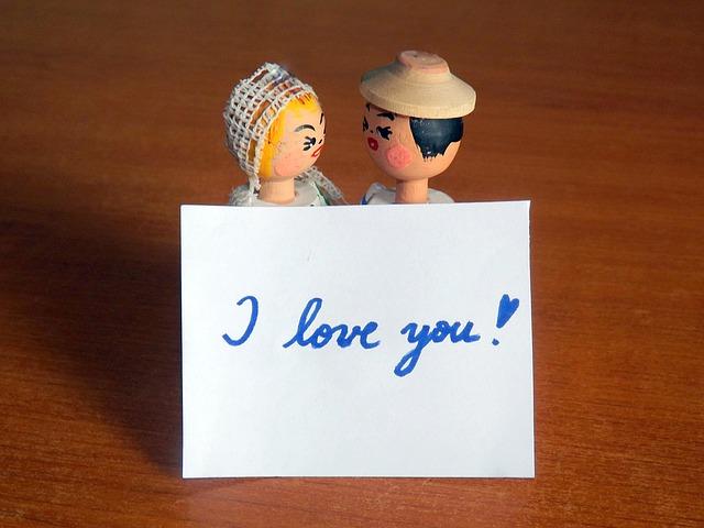 láska navždy