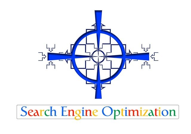 optimalizace stránek